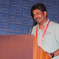 Irudhi Suttru Movie Thanks Media Meet Stills (13)