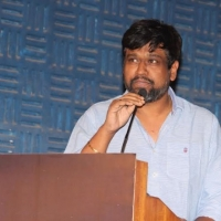 Irudhi Suttru Movie Thanks Media Meet Stills (15)