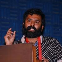 Irudhi Suttru Movie Thanks Media Meet Stills (4)