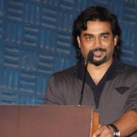 Irudhi Suttru Movie Thanks Media Meet Stills (8)