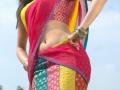 Kajal Agarwal Latest Hot Photos in Saree, Kajal Hot Navel Show Stills in Saree