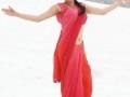 Kajal_Agarwal_Hot_stills_in_saree_from_thuppaki_movie