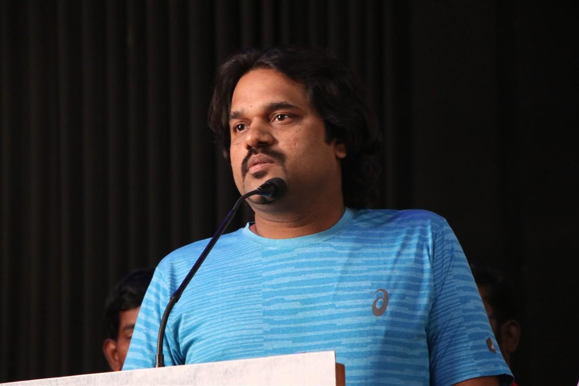 Kadhal Munnetra Kazhagam Audio Launch  (13)