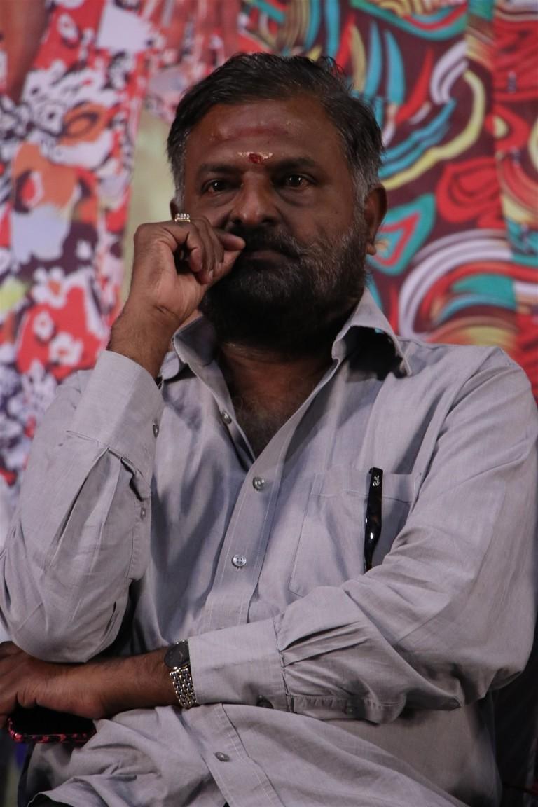 Kadhal Munnetra Kazhagam Audio Launch  (7)