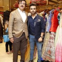 Harish Kumar - MD of Neeru's and Avnish Kumar - Director of Neeru's - 2