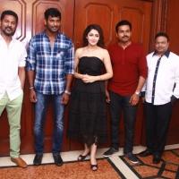 Karuppu Raja Vellai Raja Movie Launch Images (1)