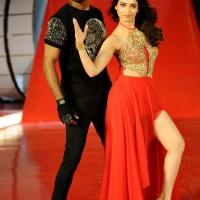 Kaththi Sandai Movie Stills (11)