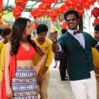 Kaththi Sandai Movie Stills (17)