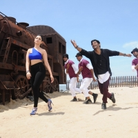 Kaththi Sandai Movie Stills (18)