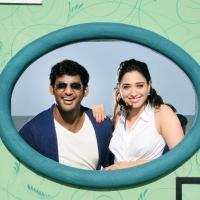 Kaththi Sandai Movie Stills (4)