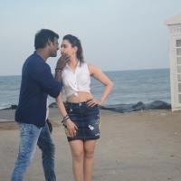 Kaththi Sandai Movie Stills (5)