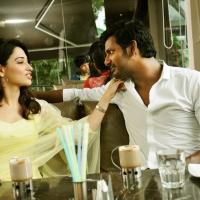 Kaththi Sandai Movie Stills (6)