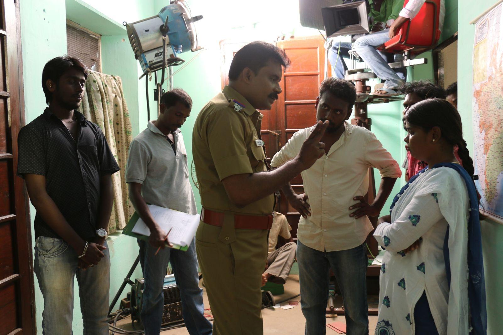 Mazhai movie pictures