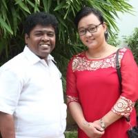 Konjam Konjam Audio Launch (15) (Small)