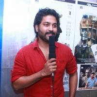 Kuttrame Thandanai Movie Celebrities Show Stills (1)