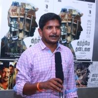 Kuttrame Thandanai Movie Celebrities Show Stills (5)