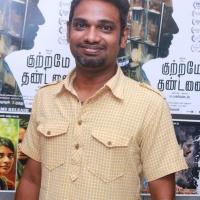 Kuttrame Thandanai Movie Celebrities Show Stills (8)