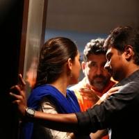 Manithan Working Stills (2)