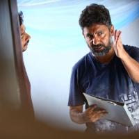 Manithan Working Stills (6)