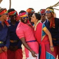 Marudhu Movie Stills (6)