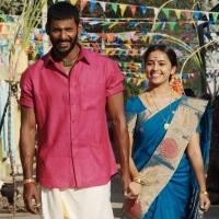 Marudhu Movie Stills (8)