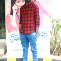 Meesaya Murukku Grand Audio & Trailer Launch (8)