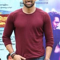 Mr. Chandramouli Movie Press Meet Photos  (3)