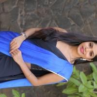 Mupparimanam Press Meet Stills (14)