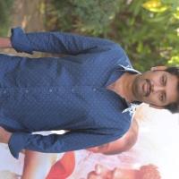 Mupparimanam Press Meet Stills (17)