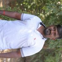 Mupparimanam Press Meet Stills (18)