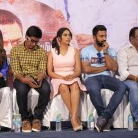 Mupparimanam Press Meet Stills (5)