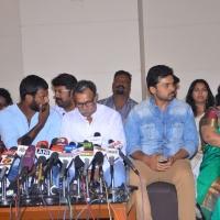 Nadigar Sangam Press Meet regarding General Body EC Meeting & S.Ve.Sekar B'day Wished By Nadigar Sangam Leader's Photos (7)