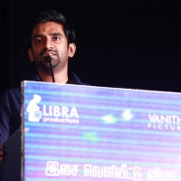 Natpuna Ennanu Theriyuma Audio Launch Stills  (18)