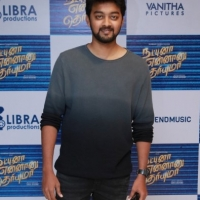 Natpuna Ennanu Theriyuma Audio Launch Stills  (6)