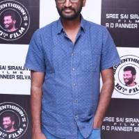 Nenjil Thunivirundhal Movie Audio Launch Stills (1) (Small)