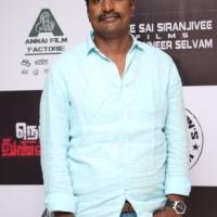 Nenjil Thunivirundhal Movie Audio Launch Stills (12) (Small)