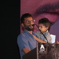 Nenjil Thunivirundhal Movie Audio Launch Stills (20) (Small)