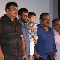 Nenjil Thunivirundhal Movie Audio Launch Stills (22) (Small)