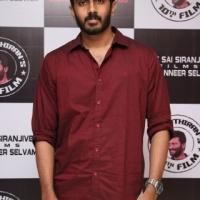Nenjil Thunivirundhal Movie Audio Launch Stills (4) (Small)