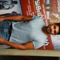 Nungambakkam Movie Trailer launch Photos  (5)