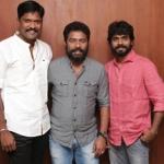 Oru Kanavu Pola Audio Launch Photos (11)