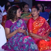 Palam Silks Fashion Show Stills (3)