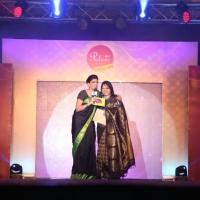 Palam Silks Fashion Show Stills (5)