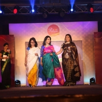 Palam Silks Fashion Show Stills (7)