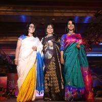 Palam Silks Fashion Show Stills (8)