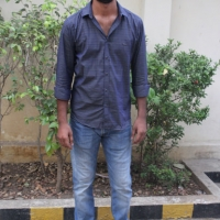 C Man - Prabhakaran