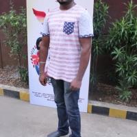 Editor - M.V.Rjesh Kumar
