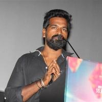 Pattathari Audio Launch Stills (4)