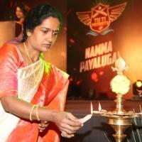 Prabhu Deva Launches the Anthem of 'TUTI PATRIOTS' Photos (2)