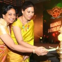 Prabhu Deva Launches the Anthem of 'TUTI PATRIOTS' Photos (3)